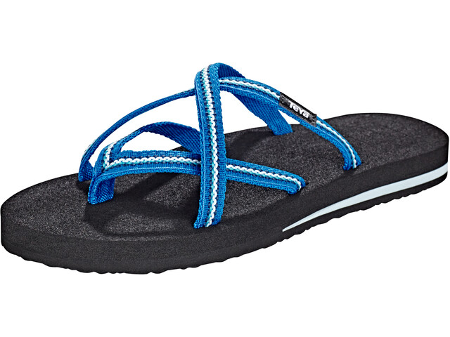 Teva Olowahu Sandals Women lindi blue